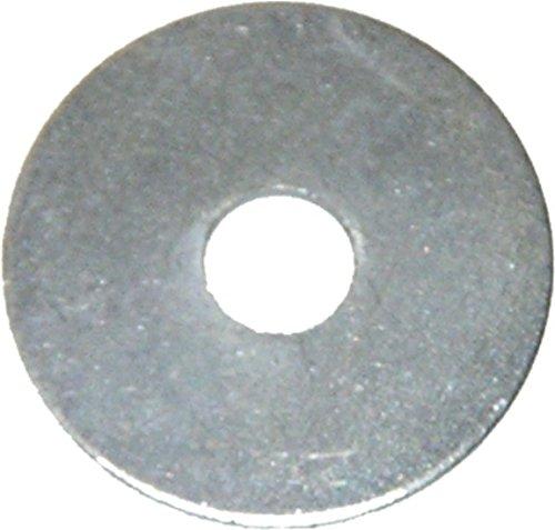 verzinkt galv 8,4 x 25 Dresselhaus 0//2104//001//8,4//25////02 Kotfl/ügelscheiben St/ärke 1,25 mm 100 St/ück
