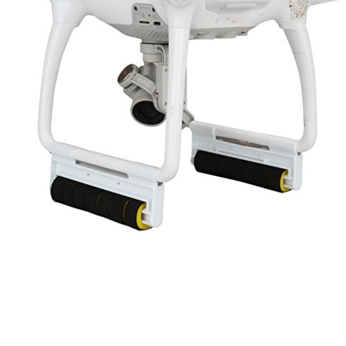 Anbee Plastic Protector Extender Quadcopter