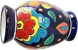Vallarta Rainbow Talavera Vase