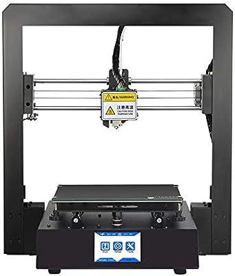 Impresora 3d Escritorio grado inicial de la impresora industrial ...