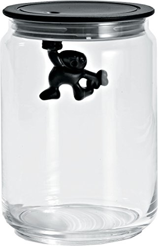 Alessi AMDR05 B Gianni Glass Box, ()