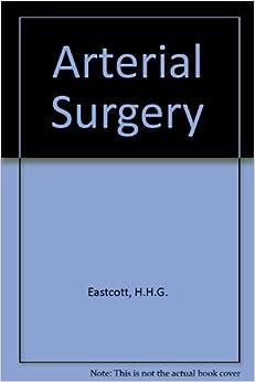 Book Arterial Surgery