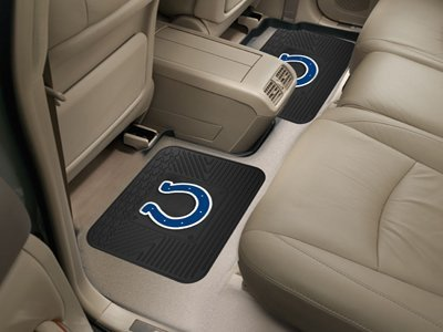 Indianapolis Colts Utility Mat - 9