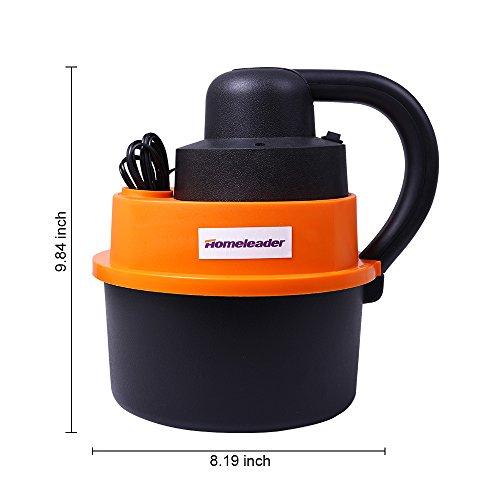 Reliable Rv Cleaner : Car vacuum cleaner homeleader wet dry