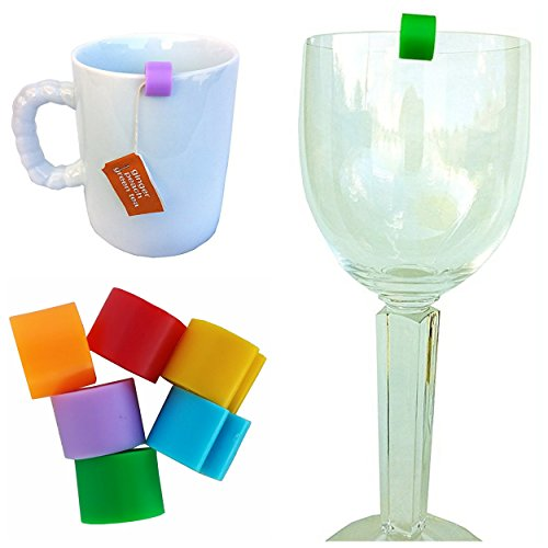 Markers CUPmarker Charms Tumblers Glasses product image