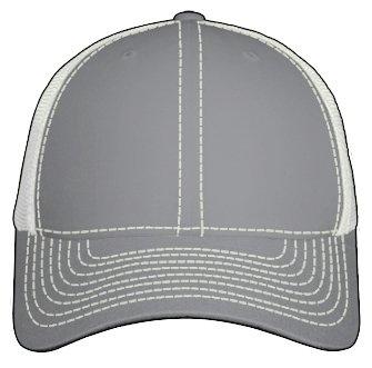 - Richardson Cap Adult Unisex 112 Mesh Back Adjustable Caps
