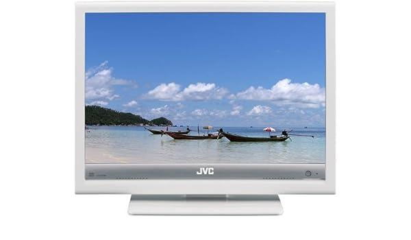 JVC LT 19 DK 8 WG - Televisión, Pantalla 19 pulgadas: Amazon.es: Electrónica