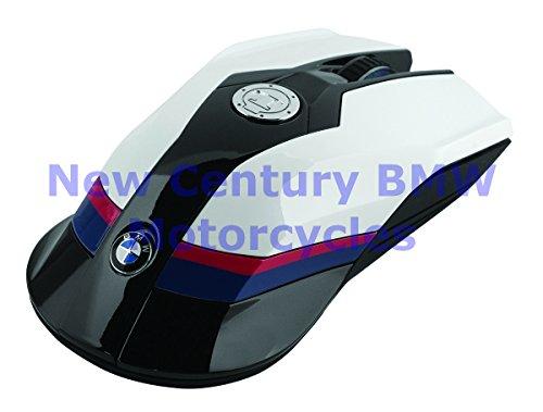 BMW Genuine Motorcycle Motorrad Wireless Mouse - Classic Bmw Cap