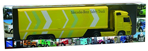 New Ray, 1:32 scale, Mercedes-Benz Actros 1857, Diecast model