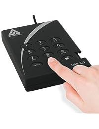 Apricorn Aegis Padlock - Disco duro externo portátil (USB 3.0)