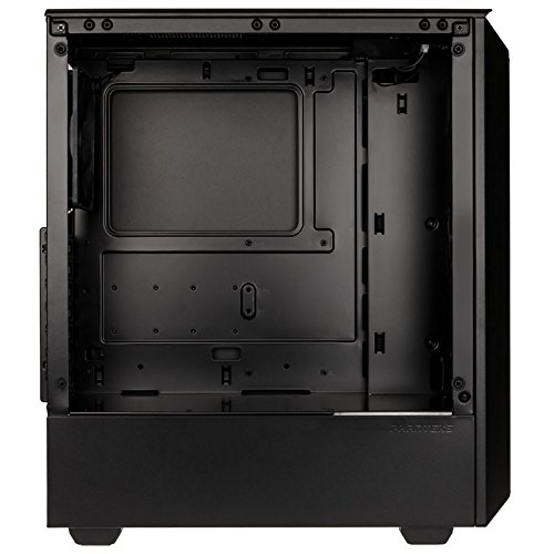 Phanteks Eclipse Steel ATX Mid Tower Tempered Glass Black Cases - PH-EC300PTG_BK by Phanteks (Image #4)