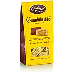 Caffarel - Gianduia Hazelnut Chocolate 1865 Ballotin