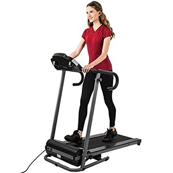 AuWit 1100W Series Electric Motorized Folding Treadmill
