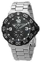 TAG Heuer Men's WAH1010.BA0854 Formula 1 Grande Date Black Dial Watch from TAG Heuer