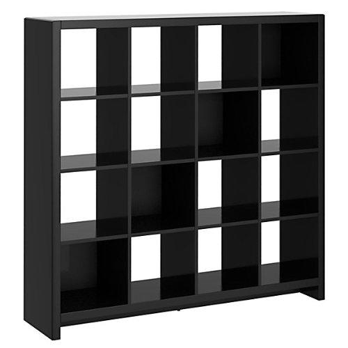 Bush Furniture 4 Shelf Bookcase - 8