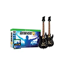 Guitar Hero Live 2-pack Guitar Bundle - Xbox One 2-Pack Edition