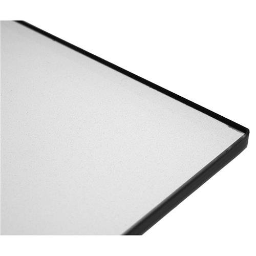 Formatt Hitech Glass 4x5.65'' (100x144mm) Black Supermist 1/4 diffusion filter for video, broadcast and cinema production comparable with Tiffen Black Pro-Mist