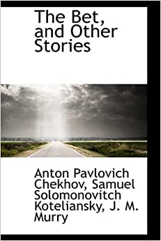 Book The Bet, and Other Stories