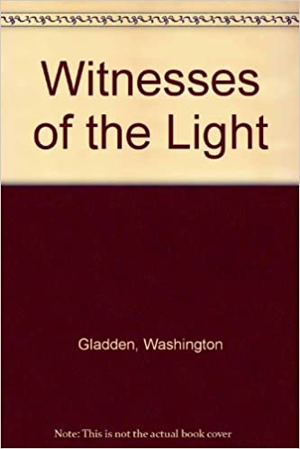 Book Witnesses of the Light
