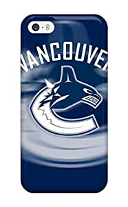 New Arrival Vancouver Canucks (90) BPYCNkZ5483LJlpU Case Cover/ 5/5s Iphone Case