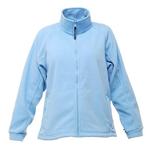 Regatta Ladies Thor III Fleece Jacket TRF541 Pink Hot Pink