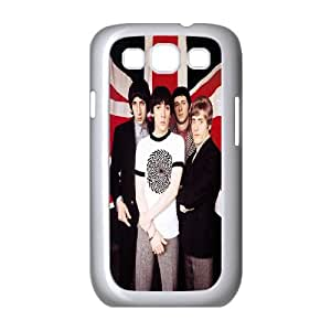 [MEIYING DIY CASE] For Samsung Galaxy NOTE4 Case Cover -The Who Music Band-IKAI0446741