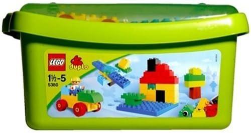 LEGO Duplo 5380: Amazon.es: Juguetes y juegos