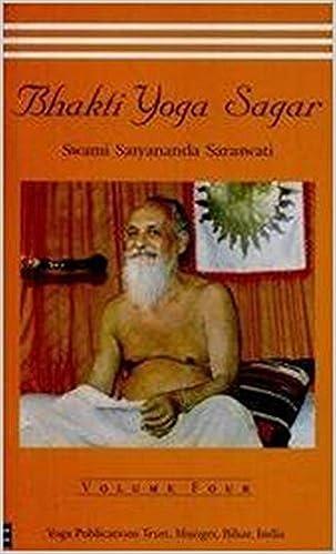Bhakti Yoga Sagar Vol. 4: Amazon.es: Swami Satyananda ...