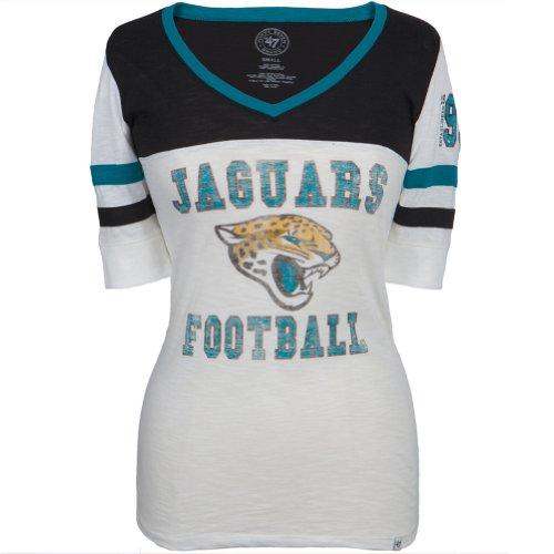 Jacksonville Jaguars - Debut Premium Juniors T-Shirt - Large