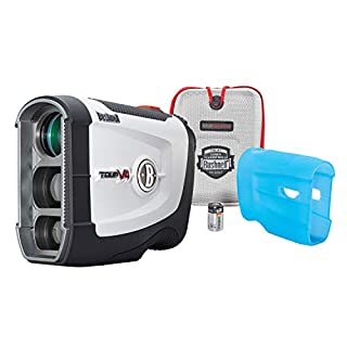 Bushnell Tour V4 JOLT Golf Laser Rangefinder, Patriot Pack Version, Protective Skin included (B01D5FCTBO) | Amazon price tracker / tracking, Amazon price history charts, Amazon price watches, Amazon price drop alerts