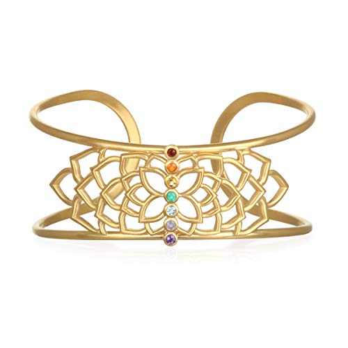 Satya Jewelry Multi Stone...