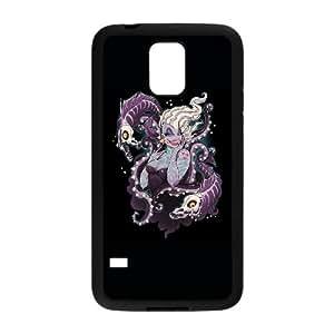 Body Language 1 Samsung Galaxy S5 Cell Phone Case Black HX4418226