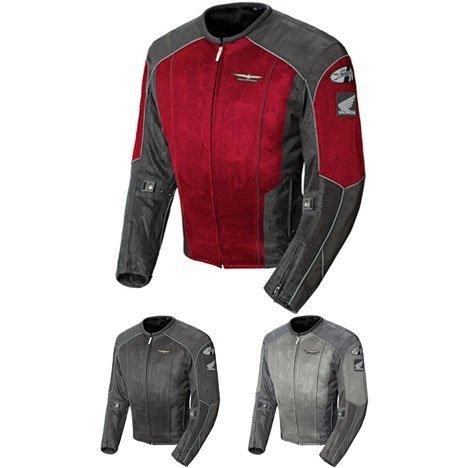 2.0 Textile Mesh Jacket - 9