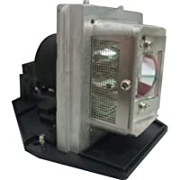 3M Replacement Lamp with Housing and Original Bulb for SCP717; SCP740; SCP740LK; 78-696