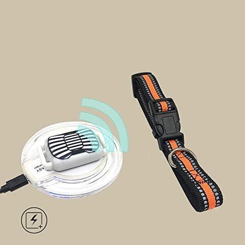 犬トラッカー活動や体育教師、リアルタイムに無線監視装置IP68防水(新モデル)を監視するための小型の便利なデバイス-C,はい
