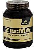 Peak ZincMA, Zink Magnesium, 120 Kapseln