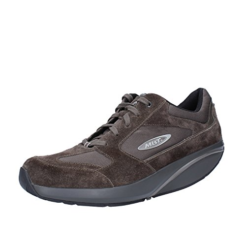 MBT Sneakers Mujer 38 1/3 EU Marrón Gamuza / Textil