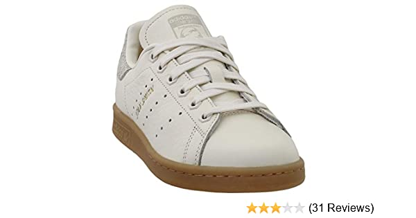 wholesale dealer 48d22 1eedf adidas Originals Women s Stan Smith W Fashion Sneaker