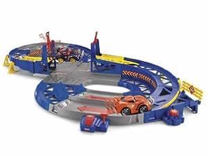 Amazon Com Shake N Go Crash Ups Crash Course Toys Amp Games