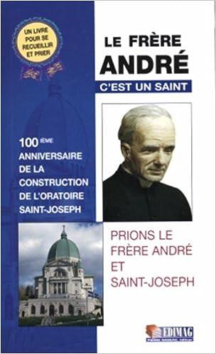 Lire en ligne Le livre du frère André pdf epub