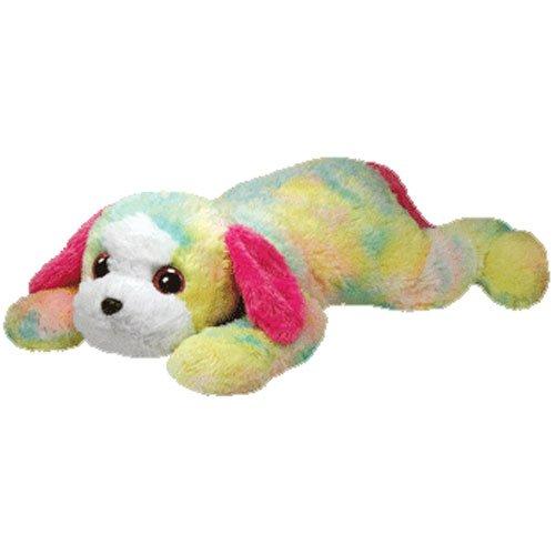 Ty Classic Yodel Rainbow Dog X-Large ()