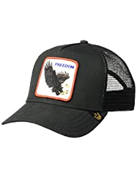 Goorin Bros. Men's Freedom Trucker Cap