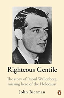 Holocaust essays story raoul wallenberg