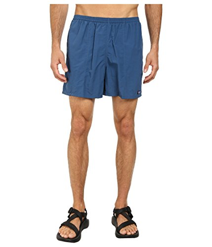 Patagonia Mens Boardshort XL Glass Blue by Patagonia