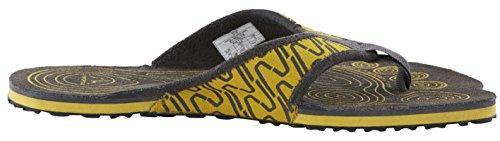Sportiva Randonnée Noir Homme La 40 Chaussures Swing COLOR de EU Basses Jaune gpd1qd