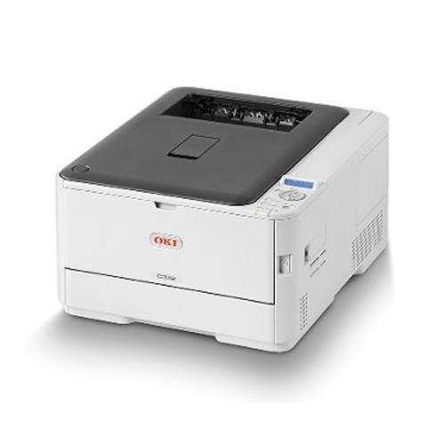 Okidata 62447501 C332dn Digital Color Printer by OKI