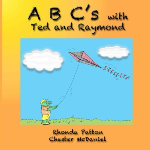 Read Online ABC's with Ted & Raymond PDF
