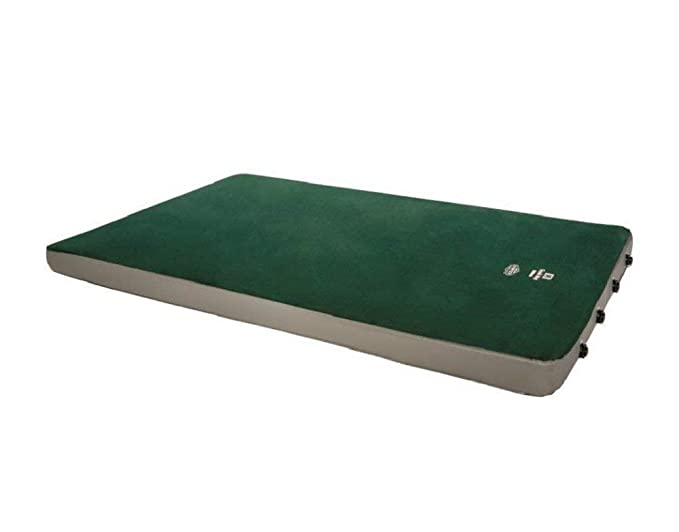 Amazon.com: Kamp-Rite Reina autohinchable Pad: Sports & Outdoors