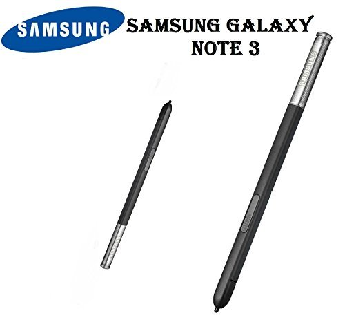Original Samsung Galaxy Note 3 Black Touch Stylus S Pen Replacement new ~ USA