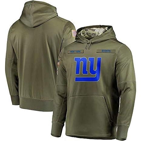 size 40 c8346 a0eeb Amazon.com : Dunbrooke Apparel New York Giants Salute to ...